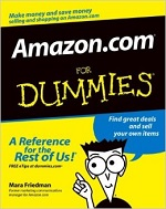 Amazon.com for Dummies – Mara Friedman [PDF] [English]