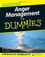 Anger Management for Dummies – W. Doyle Gentry [PDF] [English]