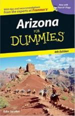 Arizona for Dummies (4th Edition) – Edie Jarolim [PDF] [English]
