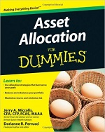 Asset Allocation for Dummies – Jerry A. Miccolis, Dorianne R. Perruci [PDF] [English]