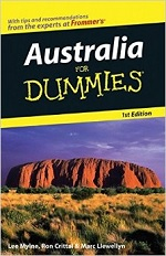 Australia for Dummies (1st Edition) – Marc Llewellyn, Lee Mylne [PDF] [English]