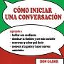 Cómo Iniciar Una Conversación – Don Gabor [Audiolibro]