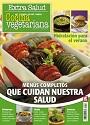 Cocina Vegetariana #3 – Extra Salud – España – Diciembre, 2014 [PDF]
