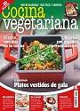 Cocina Vegetariana #54 – España – Diciembre, 2014 [PDF]