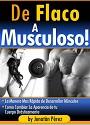 De Flaco a Musculoso! – Jonatán Pérez [PDF]