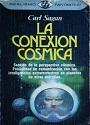 La conexión cósmica – Carl Sagan [PDF]