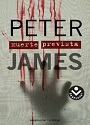 Muerte Prevista – Peter James [PDF]