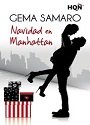 Navidad en Manhattan – Gema Samaro [PDF]
