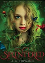 Splintered #1 – A. G. Howards [PDF]