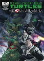 Teenage Mutant Ninja Turtles – Ghostbusters #1 – Erik Burnham, Tom Waltz [PDF]