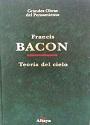Teoría del cielo – Francis Bacon [PDF]