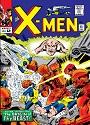 Uncanny X-Men # 15 [PDF]