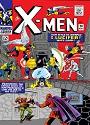 Uncanny X-Men # 20 [PDF]