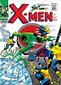 Uncanny X-Men # 21 [PDF]