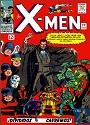 Uncanny X-Men # 22 [PDF]