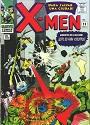 Uncanny X-Men # 23 [PDF]