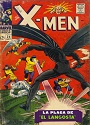 Uncanny X-Men # 24 [PDF]