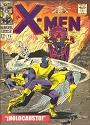 Uncanny X-Men # 26 [PDF]