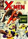 Uncanny X-Men # 27 [PDF]