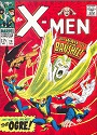 Uncanny X-Men # 28 [PDF]