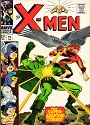 Uncanny X-Men # 29 [PDF]