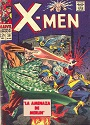 Uncanny X-Men # 30 [PDF]