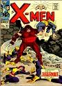Uncanny X-Men # 32 [PDF]