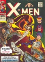 Uncanny X-Men # 33 [PDF]