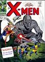 Uncanny X-Men # 34 [PDF]