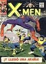 Uncanny X-Men # 35 [PDF]