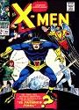 Uncanny X-Men # 39 [PDF]