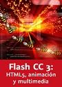 Video2Brain: Flash CC 3: HTML5, animación y multimedia – HTML5, animación, audio, vídeo y publicación de contenidos – Jorge González Villanueva [Videotutorial]