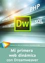 Video2Brain: Mi primera web dinámica con Dreamweaver – Crea una web sin necesidad de programar – Jorge González Villanueva [Videotutorial]