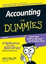 Accounting for Dummies (4th Edition) – John A. Tracy [PDF] [English]
