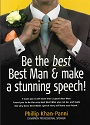 Be the best, Best Man & make a stunning speech – Phillip Khan-Panni [PDF] [English]