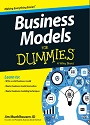 Business Models for Dummies – Jim Muehlhausen JD [PDF] [English]