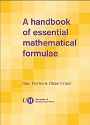A handbook of essential mathematical formulae – Alan Davies, Diane Crann [PDF] [English]