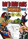 How To Draw Comics The Marvel Way – Stan Lee, John Buscema [PDF]