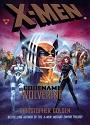 X-Men: Codename Wolverine – Christopher Golden [PDF] [English]