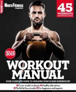Men's Fitness Magazine – Workout Manual 2015 [PDF] [English]