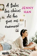 A todos los chicos de los que me enamoré – Jenny Han [PDF]