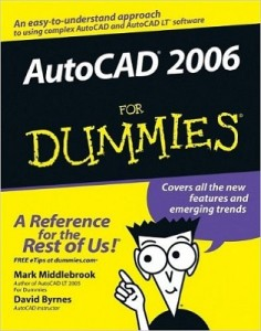AutoCAD 2006 for Dummies – Mark Middlebrook, David Byrnes [PDF] [English]