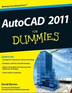 AutoCAD 2011 for Dummies – David Byrnes [PDF] [English]
