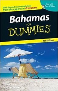 Bahamas for Dummies (4th Edition) – Darwin Porter, Danforth Prince [PDF] [English]