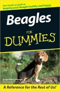 Beagles for Dummies – Susan McCullough [PDF] [English]