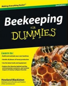 Beekeeping for Dummies (2nd Edition) – Howland Blackiston [PDF] [English]