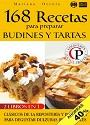 168 Recetas para preparar Budines y Tartas – Mariano Orzola [PDF]