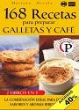 168 Recetas para preparar Galletas y Café – Mariano Orzola [PDF]