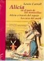 Alicia en el país de las maravillas – Lewis Carroll [PDF]