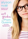 Art geeks and prom queens – Alyson Noël [PDF]
